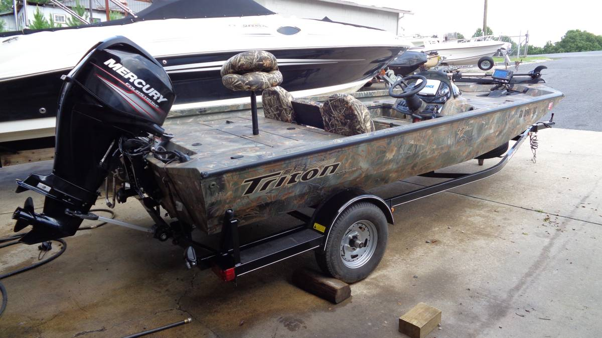 Triton-17TX