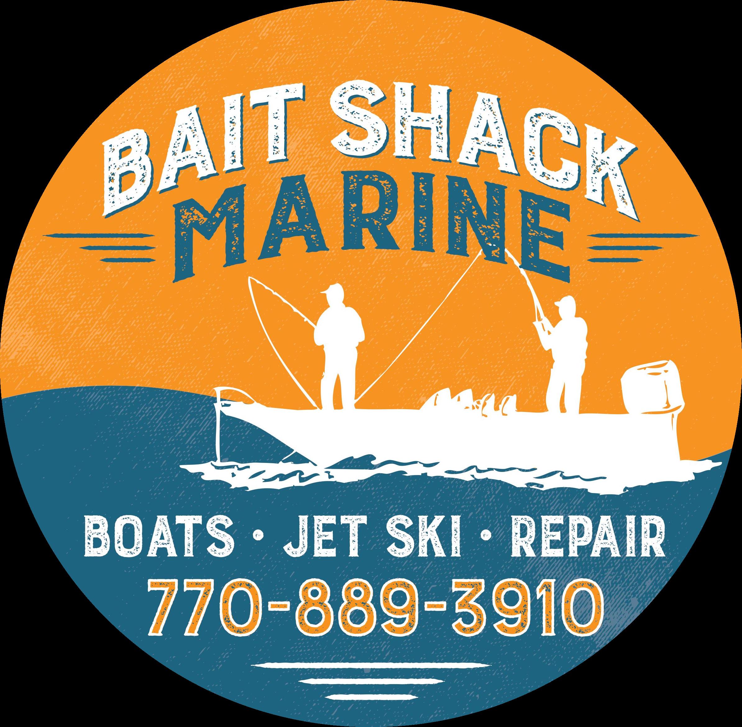 Bait Shack Marine